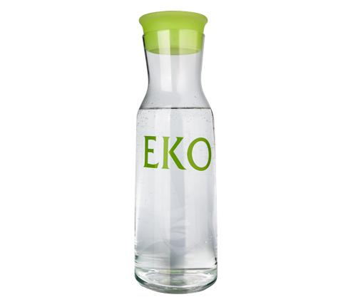 Caraffa eko eko srl acqua buona a casa tua sistemi - Acqua depurata a casa ...