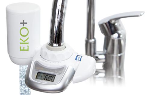 Eko srl acqua buona a casa tua sistemi di trattamento acque domestiche sistemi di - Acqua depurata a casa ...